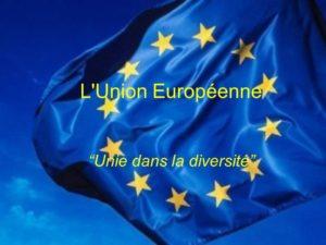 Unie dans la diversité Catalogne Breizh Europa