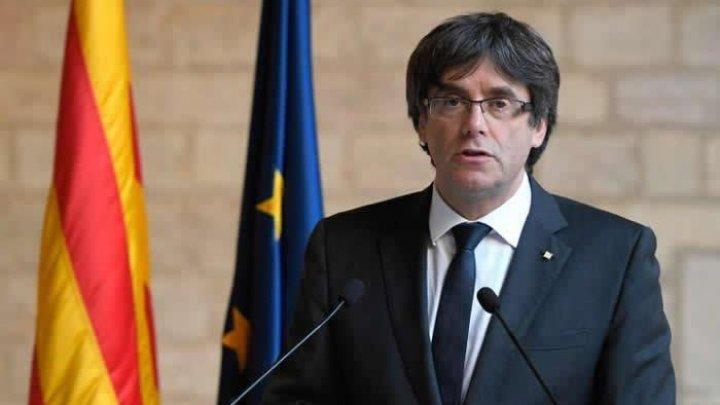 Carles Puigdemont Breizh Europa
