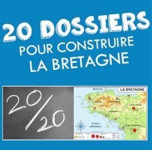 Breizh Europa Construire la Bretagne