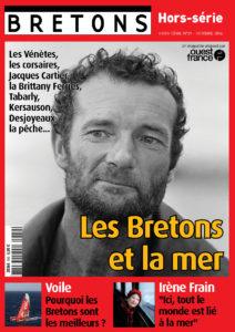 Bretons magazine Breizh Europa