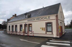 Maison médicale bouclier rural Breizh Europa