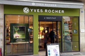 Yves Rocher Breizh Europa