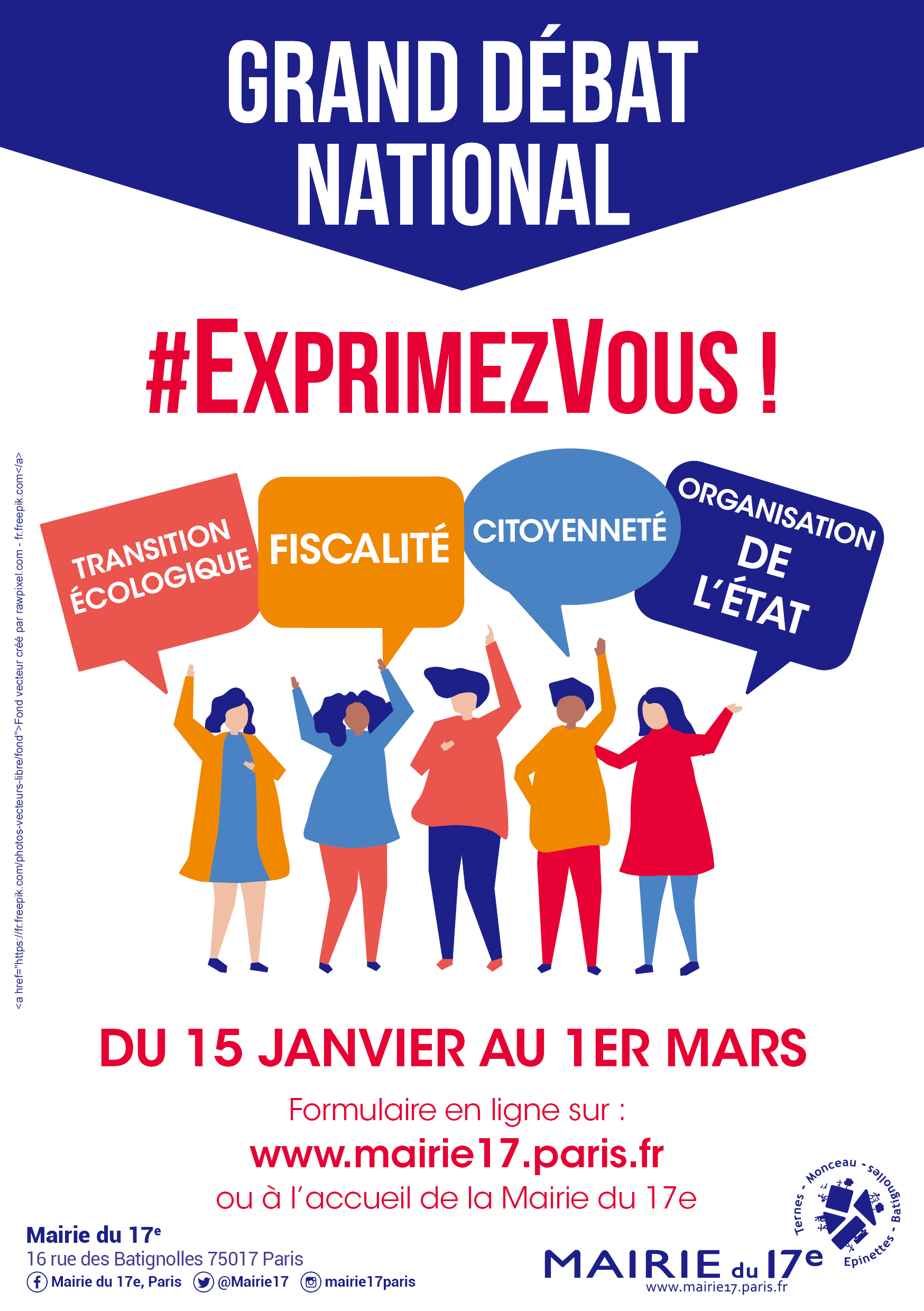 Grand débat national Breizh Europa